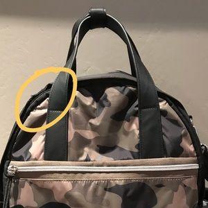 Skip Hop Bags - Skip Hop Nolita Neoprene Diaper Bag